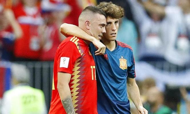 ريال مدريد يتعاقد مع مدافع من ريال بيتيس