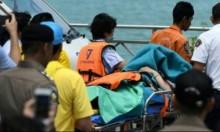 تايلاند: ارتفاع عدد ضحايا غرق سفينة سياحية إلى 37 وفقدان 18