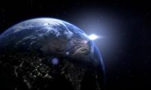 القدرة الاستيعابية لكوكب الأرض غير ثابتة