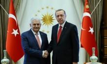 إردوغان يعلن حكومته الإثنين وبن علي يلدريم لرئاسة البرلمان