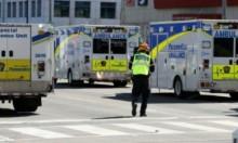 وفاة 54 شخصا في كيبيك جراء الحر الشديد