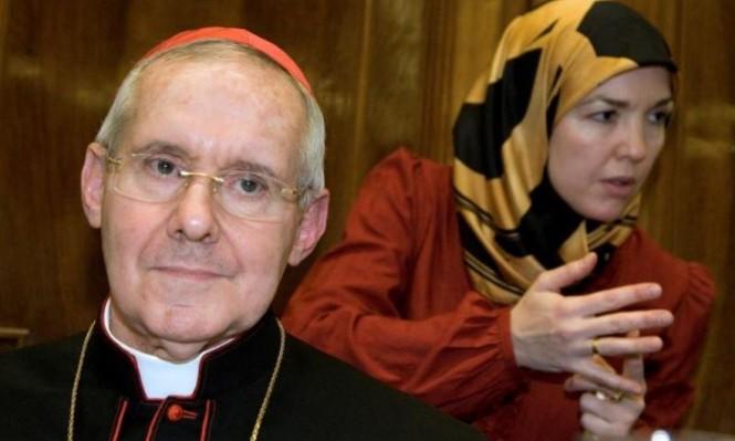وفاة وزير خارجية الفاتيكان الشهير بعلاقته مع المسلمين