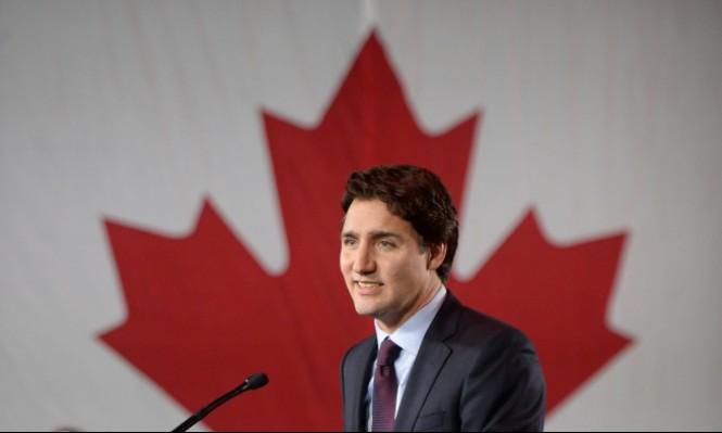 كندية تصر على اتهامها لترودو بالتحرش بها