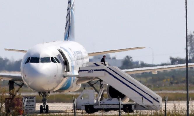 فرنسا تكشف تفاصيل جديدة عن سقوط طائرة مصر للطيران