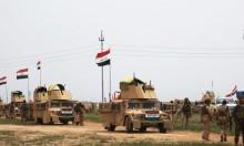 """مقتل 27 مسلحا وتدمير مواقع لـ""""داعش"""" بالموصل"""