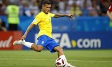 بطاقة لاعب: البرازيلي فيليب كوتينيو
