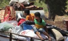 ويستمرّ مُسلسل تهجير السّوريين