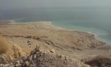 مخطط استيطاني جديد يستهدف شواطئ البحر الميت