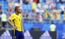 بطاقة لاعب: السويدي سيباستيان لارسون