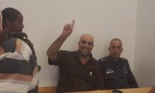 """السجن 8 أعوام على الناشط بـ""""الإسلامية"""" المحظورة فراس عمري"""