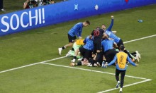 كرواتيا تكمل عقد المتأهلين لنصف نهائي المونديال