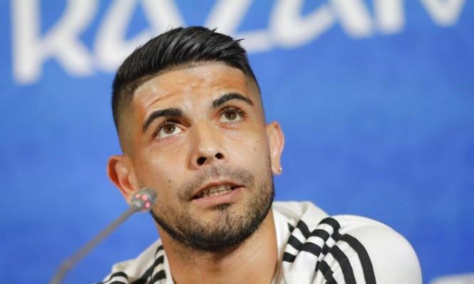 بطاقة لاعب: الأرجنتيني إيفر بانيغا