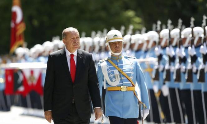 تركيا: طرد 18 ألف موظف حكومي بمرسوم رسمي