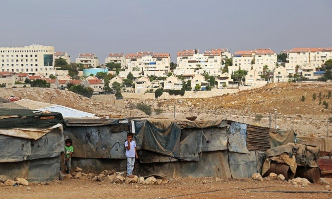 مشروع قانون يجيز لليهود تملك أراض بالضفة الغربية