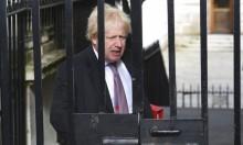 استقالة وزير خارجية بريطانيا بوريس جونسون