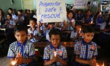 """""""أطفال الكهف"""": إنقاذ طفلين آخرين"""