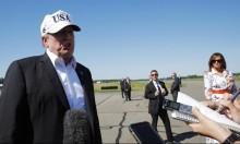 """ترامب ينتقد """"ضعف الإنفاق العسكري"""" للأطلسي"""