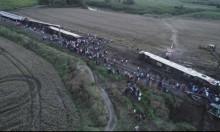 تركيا: 24 قتيلًا وعشرات الجرحى في حادث قطار