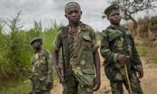 الجيش النيجيري يُسلم 183 طفلًا للأمم المتحدة