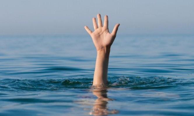 مصرع شخص غرقا في شاطئ سيدنا علي