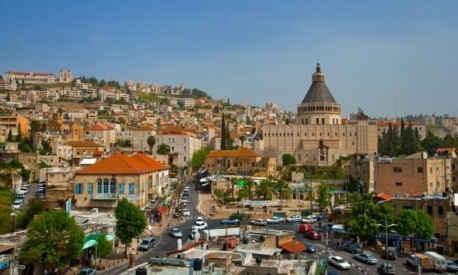 """بلدية الناصرة تطالب بضم منطقة """"شبرنساك"""""""