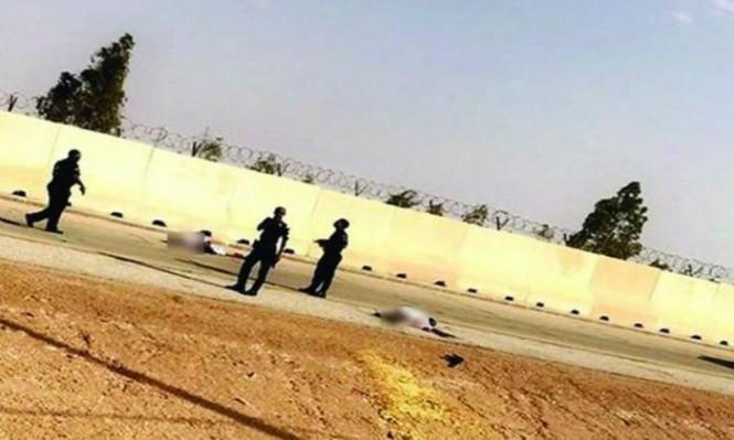مقتل رجل أمن سعودي ومقيم ومسلحين اثنين بهجوم في بريدة