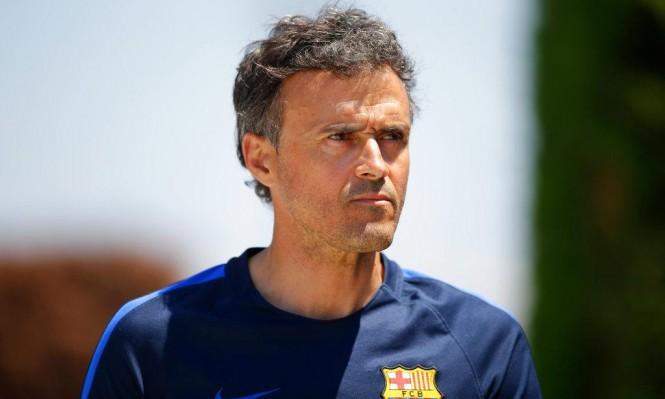 رسميا: تعيين إنريكي لقيادة تدريب منتخب إسبانيا