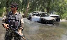 أفغانستان: مقتل 10 أشخاص في تفجير انتحاري