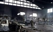 """تحليلات: قصف قاعدة """"تيفور"""" رسالة لبوتين وترامب"""