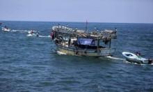 """بحرية الاحتلال تعتقل طاقم سفينة """"الحرية 2"""""""