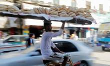 """التضخم السنوي بمصر يعاود الارتفاع: """"عايشين بالسلف كل شهر"""""""