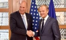 سفير أميركي للاتحاد الأوربي بعد غياب عام ونصف