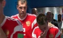 تقارير: لاعبو روسيا استنشقوا مادة لتحسين أدائهم بالمونديال