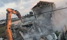 """""""المتابعة"""" تعقد اجتماعا طارئا اليوم في قلنسوة بعد جرائم هدم البيوت"""