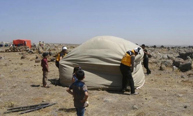 إسرائيل تهدد باستهداف كل جندي سوري في المنطقة العازلة