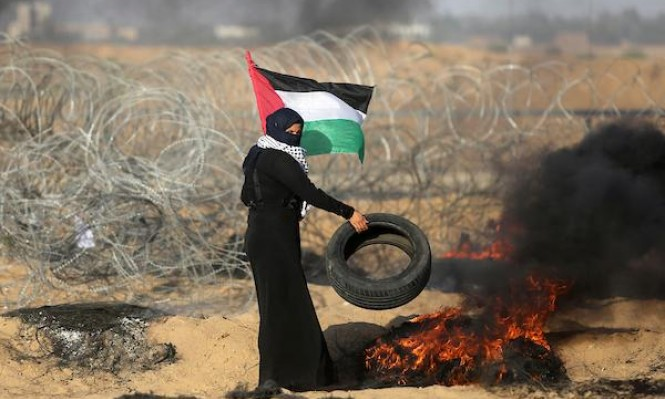 حماس تقبل زيارة القاهرة وتُطالب برفع الحصار عن غزة