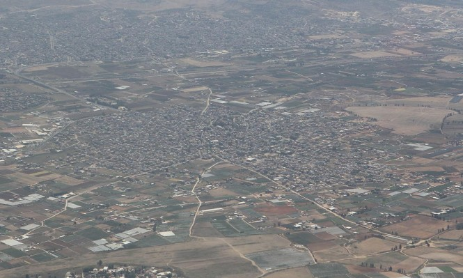 قلنسوة: أنباء عن اختطاف طفل