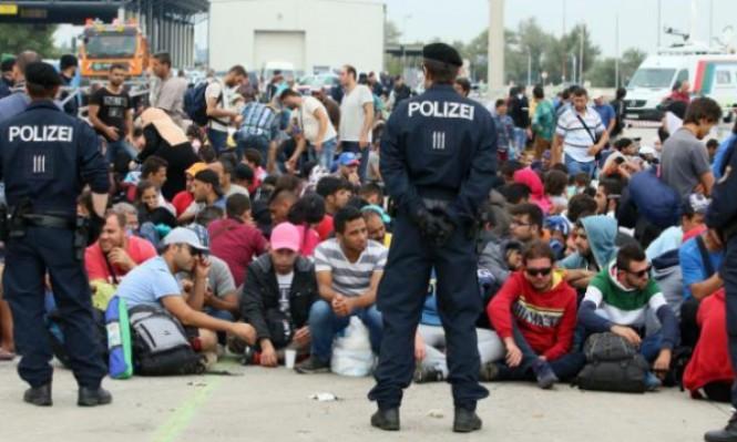 """النمسا لمحاربة اللجوء """"بأي وسيلة ممكنة"""""""