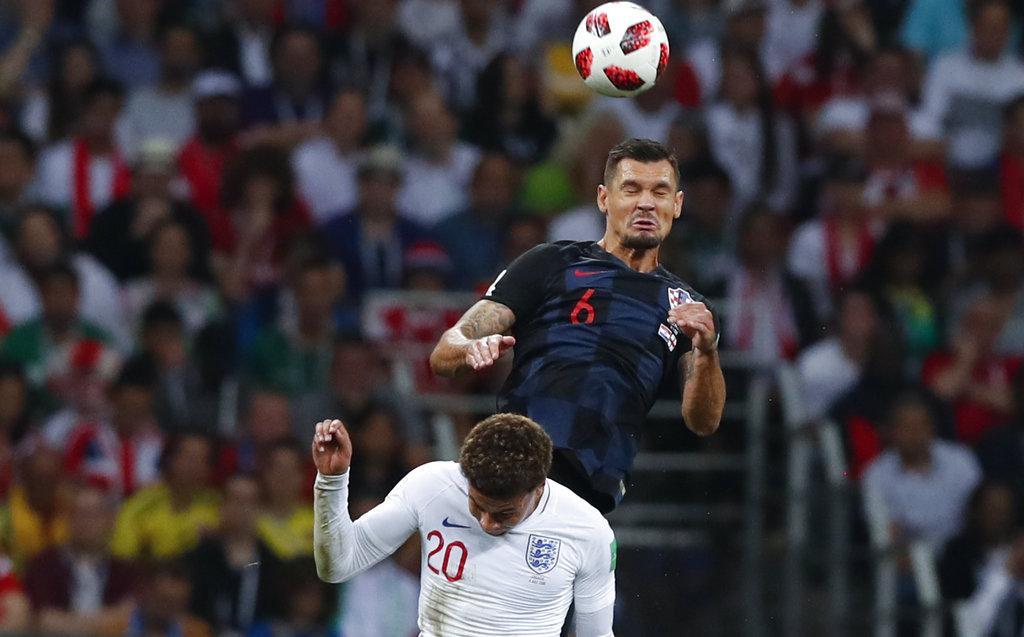 لأول مرة في تاريخها: كرواتيا تتأهل لنهائي المونديال