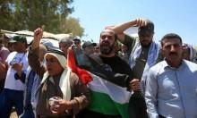 خان الأحمر: الاعتصام متواصل رغم التضييق وترقب لقرار الليلة