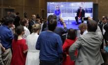 قمة الناتو: الأزمة التجارية بين أميركا وأوروبا تتصدر المشهد
