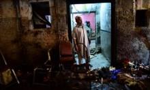 مقتل وجرح 63 شخصا بتفجير مقر انتخابي في باكستان