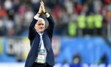 ماذا قال مدرب فرنسا بعد بلوغ نهائي المونديال؟