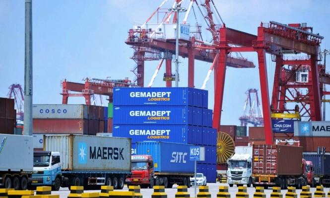 الصين تحذر من حرب تجارية مع أميركا