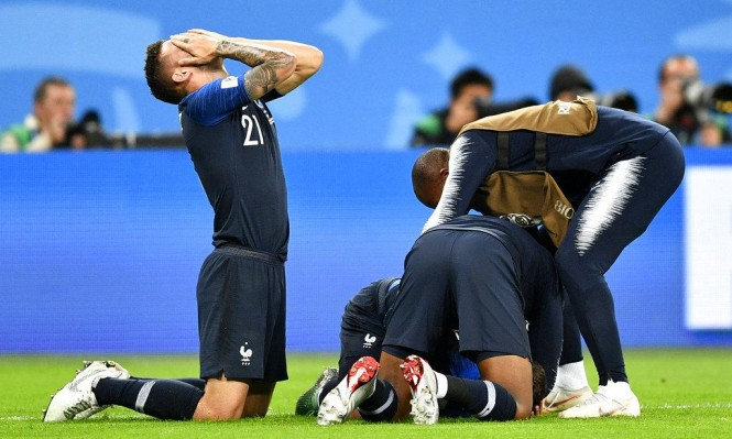 تحليل خاص: كيف تفوقت فرنسا على بلجيكا حتى استحقت التأهل؟
