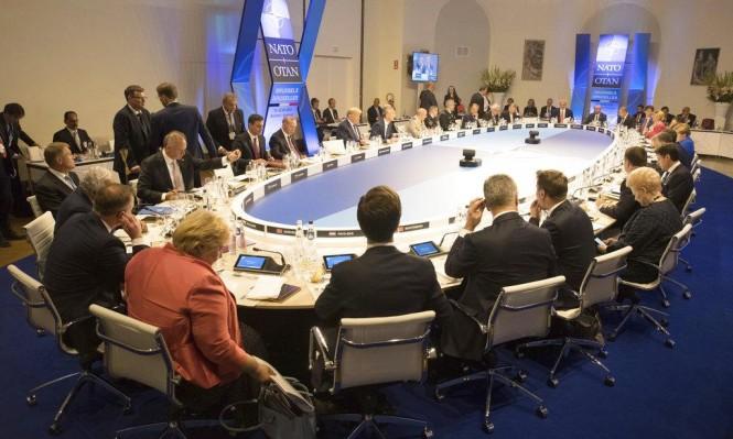 الناتو يُطالب الدول بالضغط على كوريا الشمالية وقلقٌ من إيران