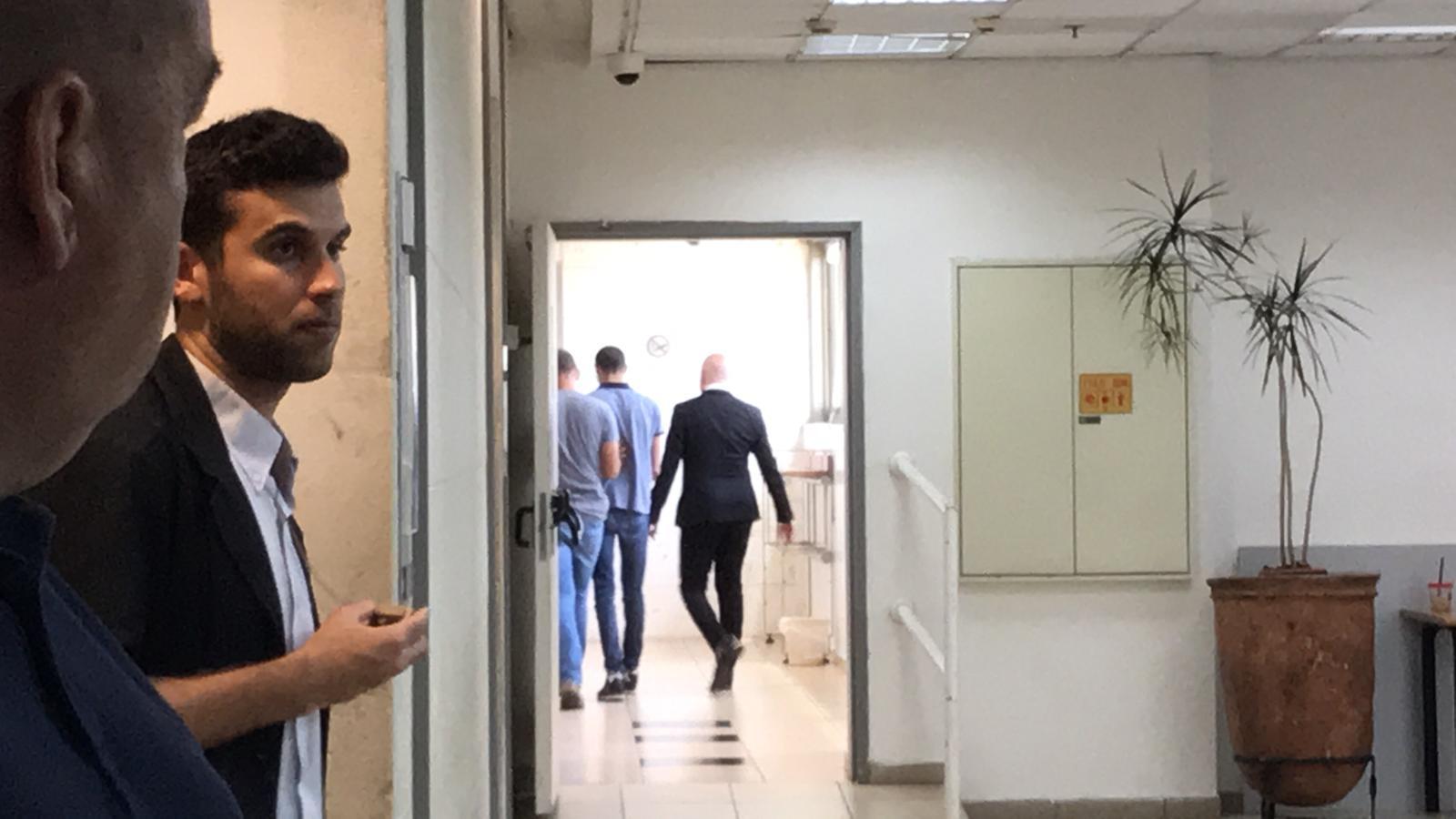 خطف الطفل من قلنسوة: تمديد اعتقال المشتبه بهم 8 أيام