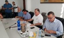 استدعاء رئيس وأعضاء بلدية الناصرة للجنة استماع بالداخلية