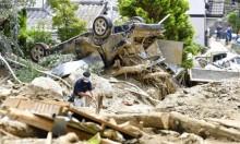 اليابان: ارتفاع عدد ضحايا الفيضانات إلى 199 وعشرات المفقودين
