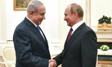 نتنياهو: لا مشكلة لإسرائيل مع نظام عائلة الأسد